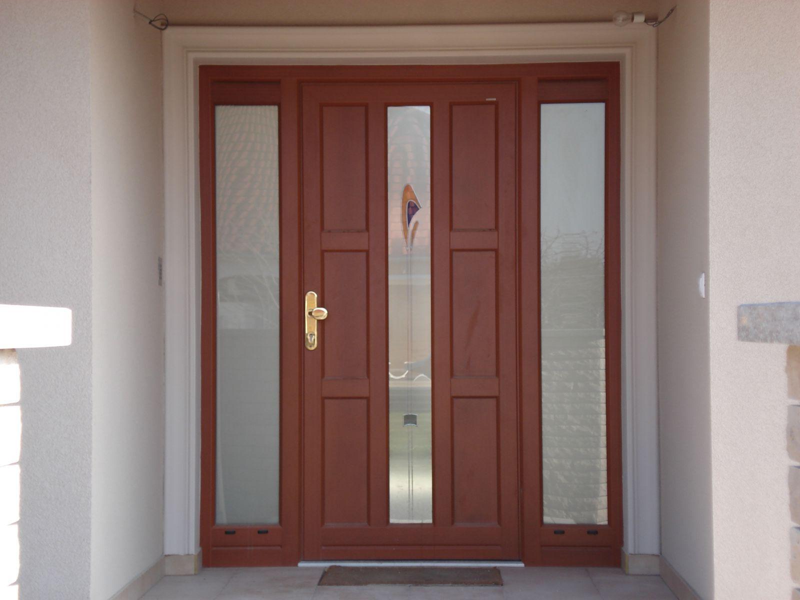 Hasznos tanácsok bejárati ajtó csere előtt